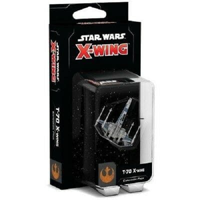 Star Wars X-Wing T-70 Exp. Pack
