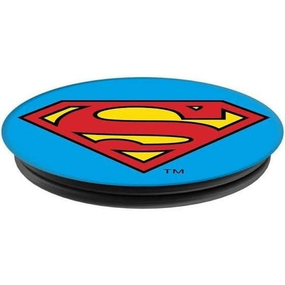 POPSOCKET Superman Icon