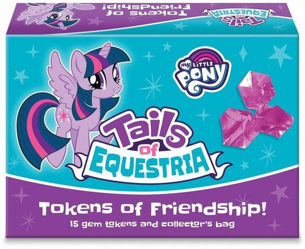 My Little Pony RPG: Tokens of Friendship