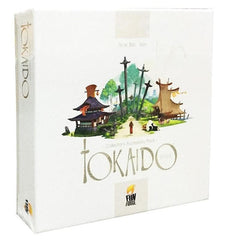 Tokaido Accessory Pack