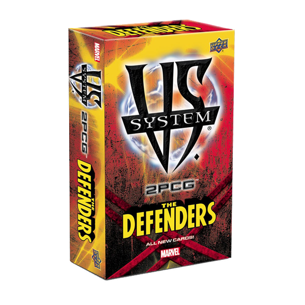 VS System 2 PCG Defenders