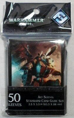 Art Sleeve 40K Tau Empire