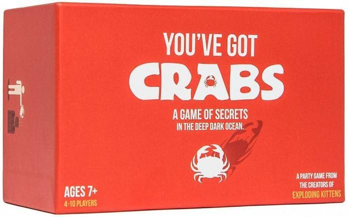 You've Got Crabs Core Deck
