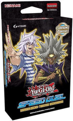 Yu-Gi-Oh! Trading Card Game: Speed Duel - Match of The Millennium & Twisted Nightmare Starter Set