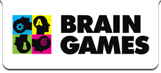 Brain Games LV