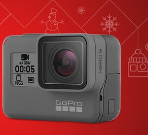 GOPRO's reduced prices