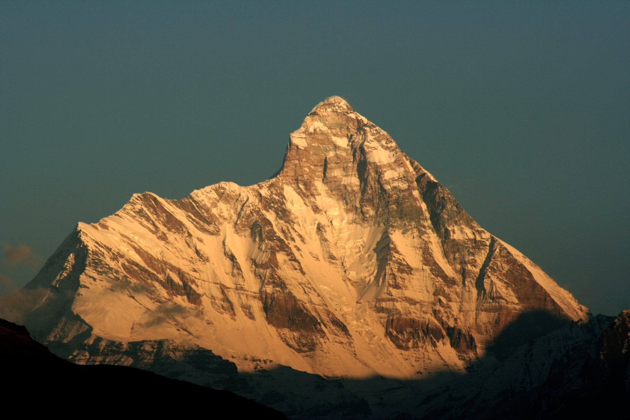 An expedition to find the plutonium lost on India's mountain ranges