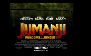 Jumanji: Why is it 'PG-13' rated and should your kids watch it?