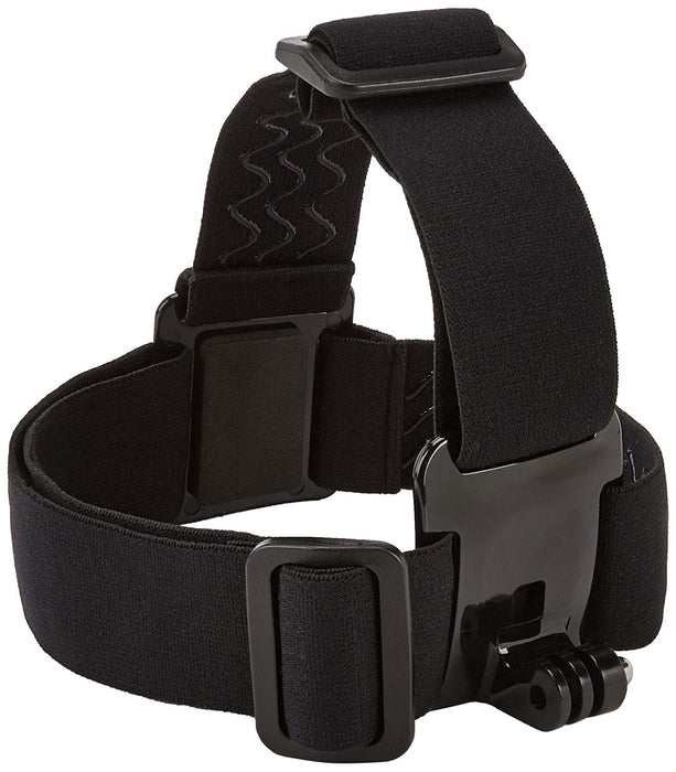 GoPro Head Strap Mount (Black)