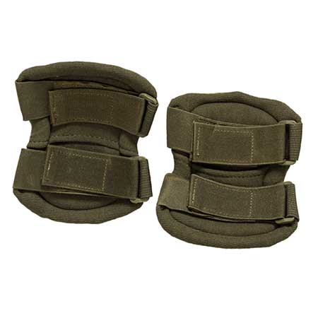 Camouflage Knee Elbow Pads
