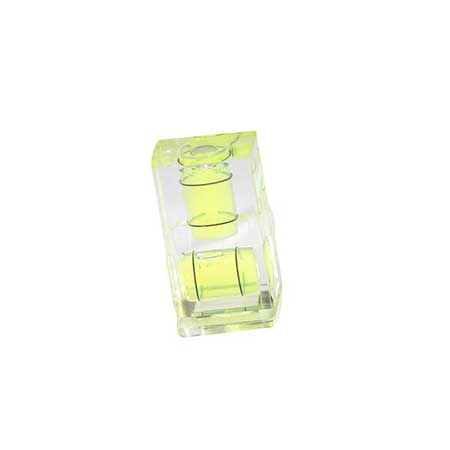 Triple Axis Spirit Level