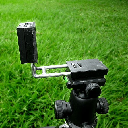 Camera L Bracket - Semi Pro