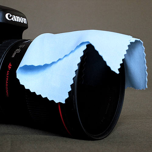 Microfiber Cleaning Cloth For Camera Lens: Microfiber Lens Cleaning Cloth For Camera Equipment