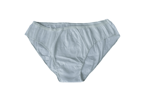 Men's Disposable Travel Underwear