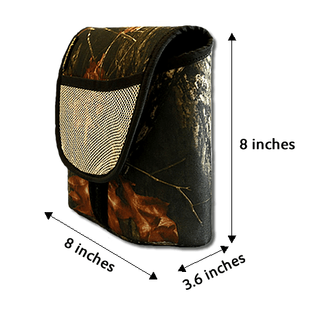 Camera body pouch - Professional version