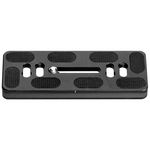Quick Release Plate - 100 - Top view