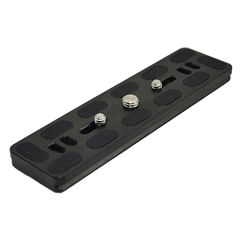 Quick Release Plate - 150 - Top view