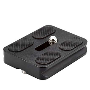 Quick Release Plate - 50 - Top view