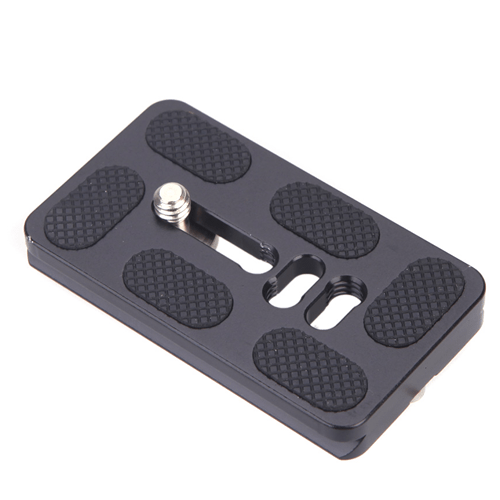 Quick Release Plate - 70 - Top view
