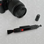 Camera Cleaning Lens Pen for DSLR camera and lens
