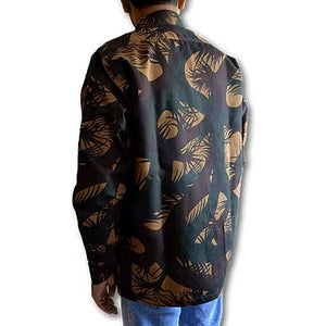 Men's Camouflage Shirt