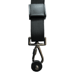 Single Camera Shoulder Strap - Screw attachment