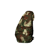 Waterproof bag cover - Camouflage - 40L - Left view