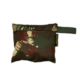 Waterproof bag cover - Camouflage - Pouch