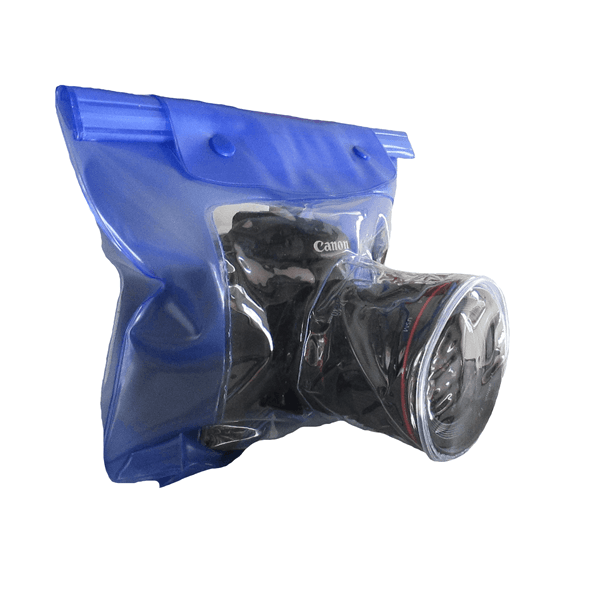 Waterproof Camera Pouch - Right view
