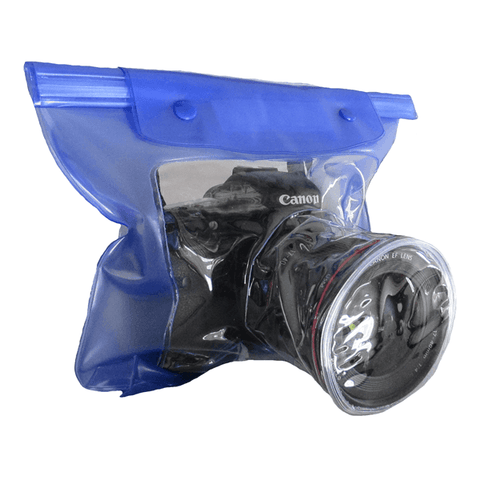 Waterproof Camera Pouch - Front View