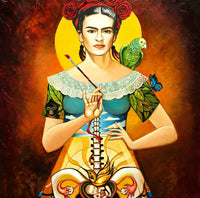 'Frida y Los Muertos' - Group Exhibition