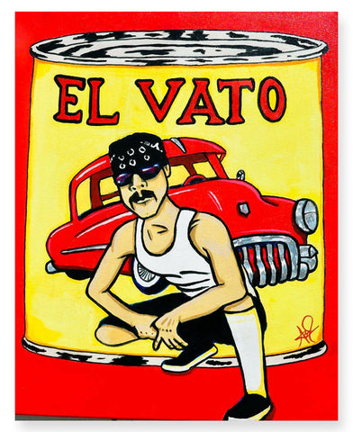 'El Vato - The Original'