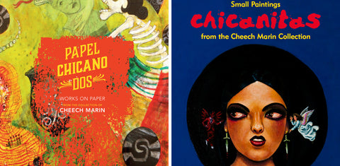 SPECIAL PROMOTION ... Papel Chicano Dos & Chicanitas!