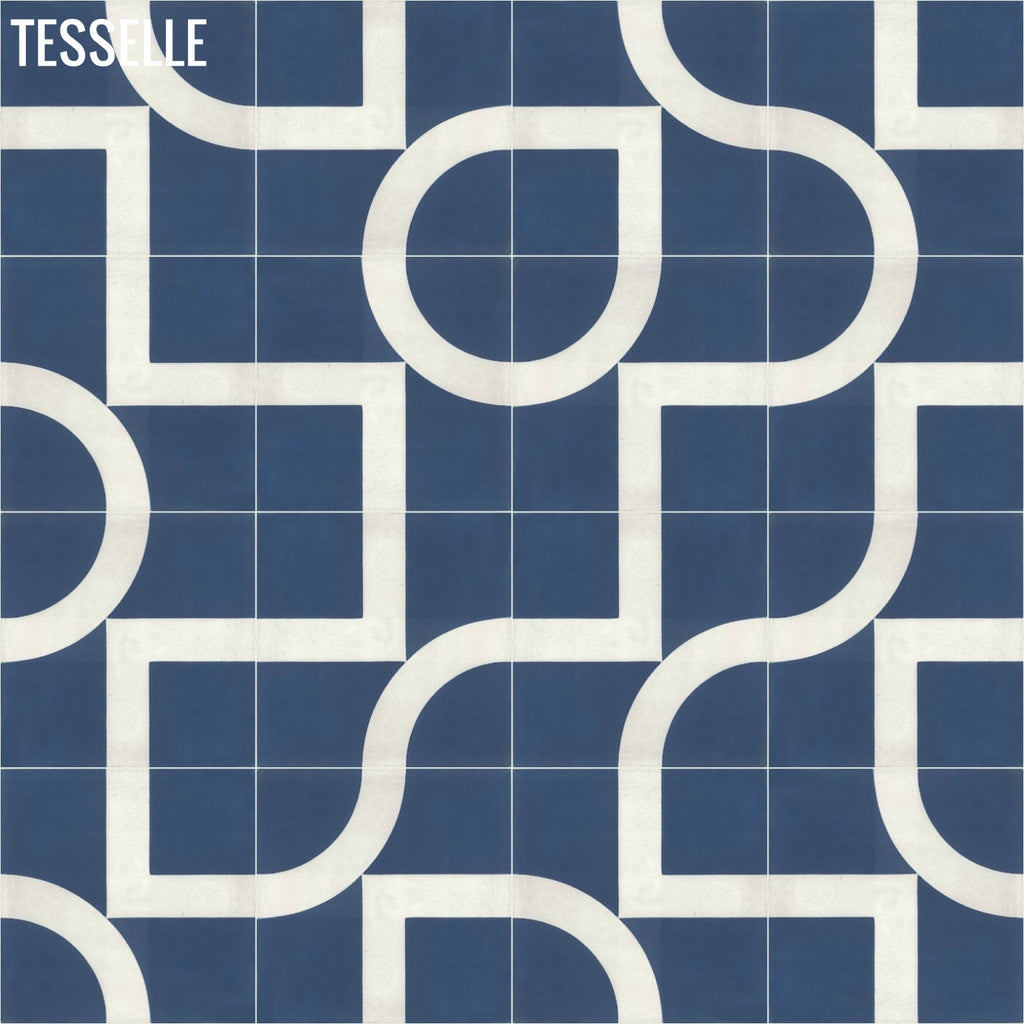 Creating Random Tile Patterns on Floors or Walls – Tesselle