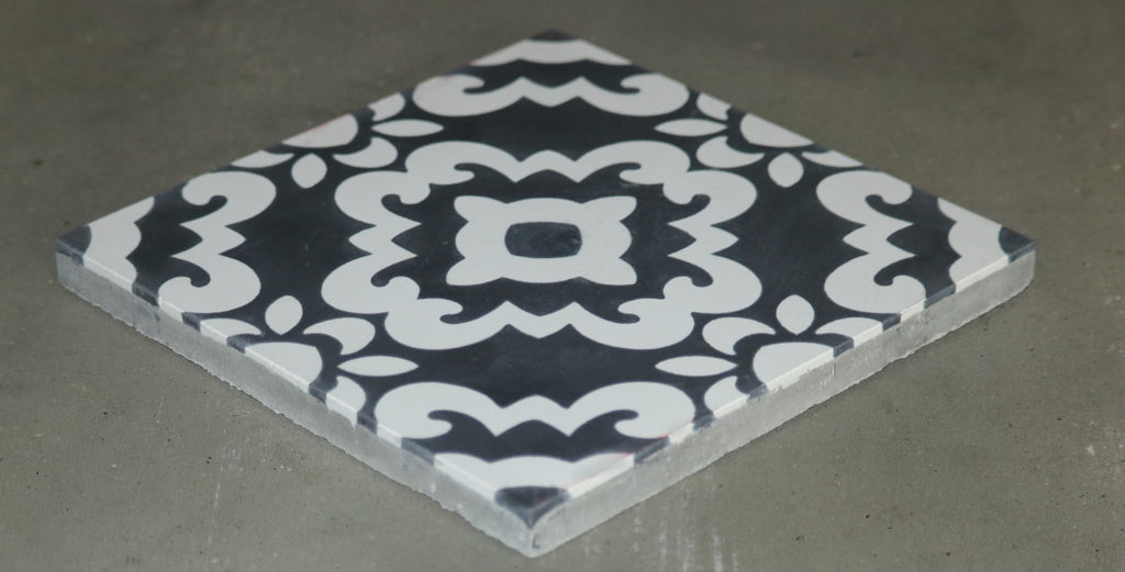 Specifications for Cement Tiles
