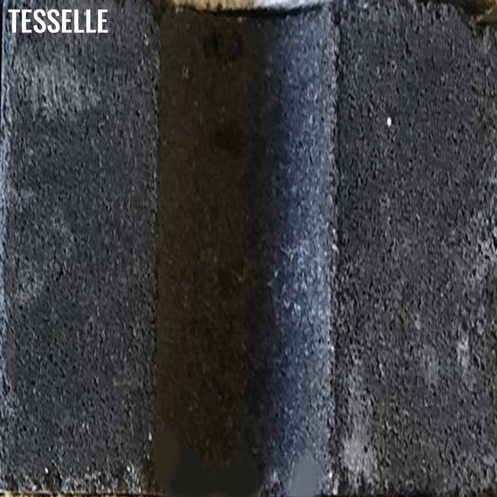 Breeze Block Color Chip - Coal Black