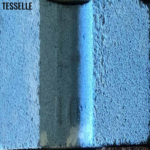 Breeze Block Color Chip - River Blue