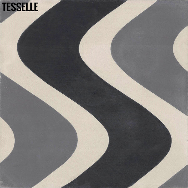 Surfside Cement Tile