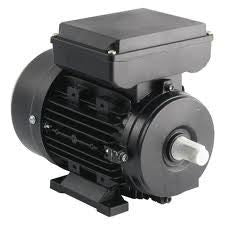AC Motors (Single Phase)