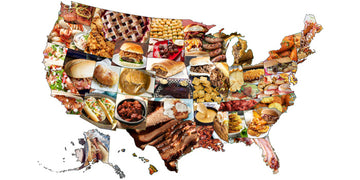The Most Popular Football Tailgate Food Across America
