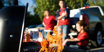 Must Haves: How to Host an Epic Tailgate