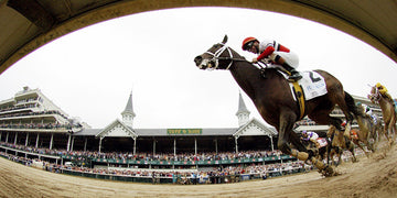 Kentucky Derby Time (and What's Cookin')