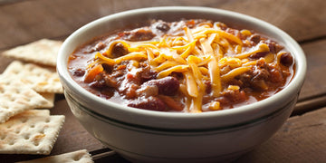 Low & Slow Chili