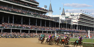 Fun facts about the historic Kentucky Derby