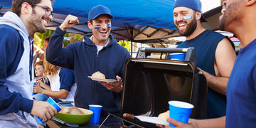 How to Throw the Ultimate Football Tailgate