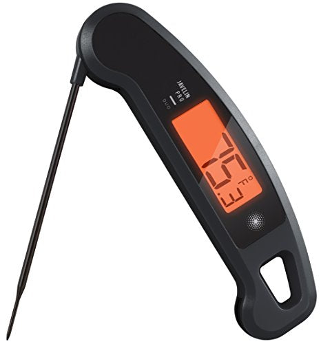 Javelin PRO Duo Ambidextrous Digital Thermometer