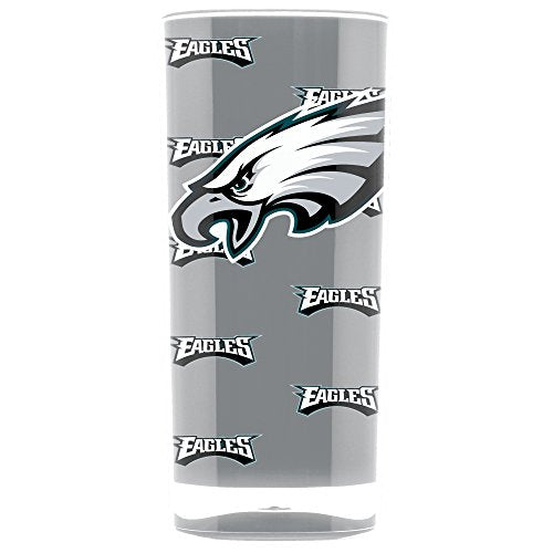 NFL Insulated Acrylic Square Tumbler