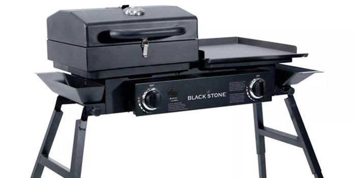 Best Boat Grill – Blackstone Tailgater