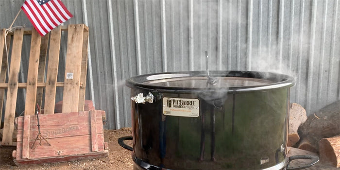 Best Pit Barrel Cooker
