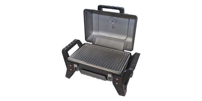 Best Portable For Quick Cooking – Char-Broil Grill2Go